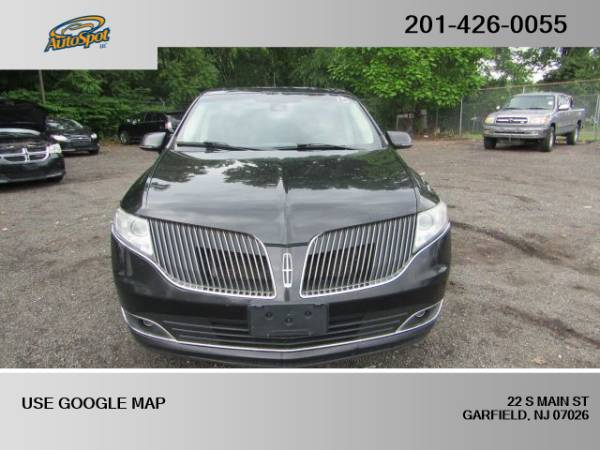 2014 Lincoln MKT in Garfield, NJ
