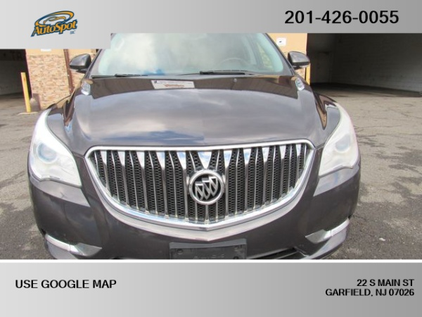 2013 Buick Enclave in Garfield, NJ