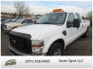 """2008 Ford Super Duty F-350 King Ranch Crew Cab 156"""" RWD for Sale in Garfield, NJ"""