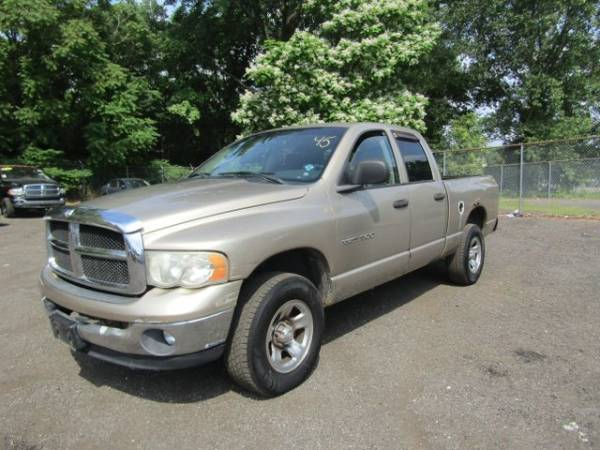 2004 Dodge Ram 1500 in Garfield, NJ