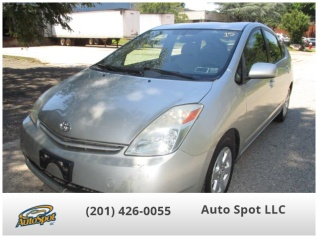 2005 Toyota Prius Hatchback For In Hasbrouck Heights Nj