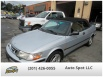 1999 Saab 9-3 2dr Conv Manual for Sale in Garfield, NJ