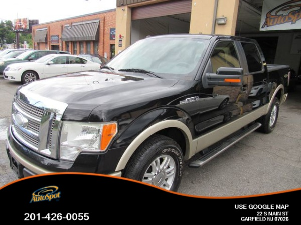 2009 Ford F-150 in Garfield, NJ