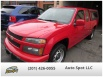 2010 Chevrolet Colorado WT Extended Cab Standard Box 2WD for Sale in Garfield, NJ