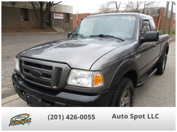 2006 Ford Ranger in Hasbrouck Heights, NJ
