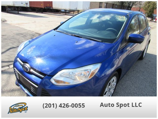 2017 Ford Focus In Hasbrouck Heights Nj