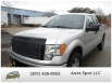 "2010 Ford F-150 STX SuperCab 145"" 4WD for Sale in Hasbrouck Heights, NJ"