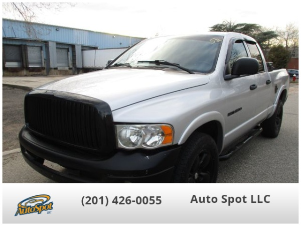 2003 Dodge Ram 1500 in Hasbrouck Heights, NJ