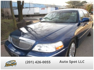 Used Lincoln Town Car For Sale In Milford Ct 9 Used Town Car