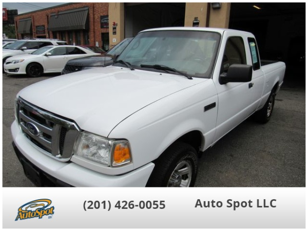 2011 Ford Ranger in Garfield, NJ