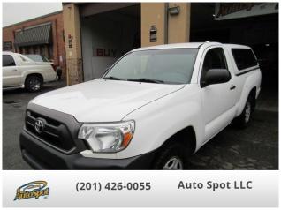 Used Toyota Tacomas for Sale in Long Island City, NY | TrueCar