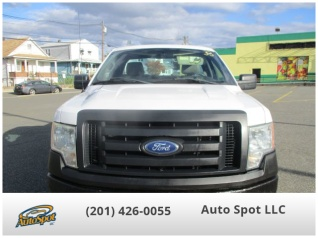 Ford F  Stx Regular Cab  Rwd For Sale In Hasbrouck Heights