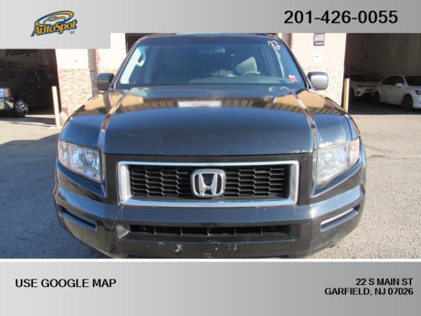 2008 Honda Ridgeline in Garfield, NJ
