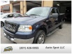 2005 Ford F-150 XLT Supercab 5.5' Box 4WD for Sale in Garfield, NJ