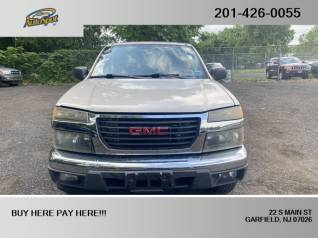 The Best Used Gmc Canyon For Sale