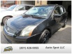 2007 Nissan Sentra SE-R CVT for Sale in Garfield, NJ