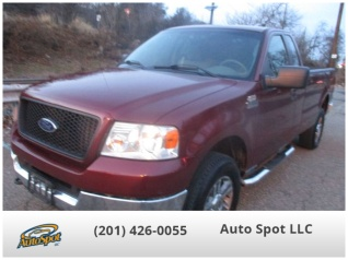 2005 Ford F 150 Fx4 Regular Cab 126 4wd For In Hasbrouck Heights