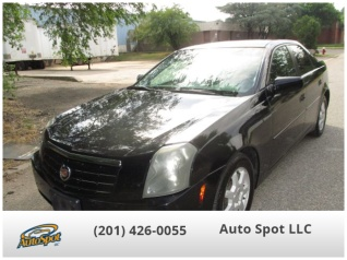 Used Cadillac Cts For Sale Search 2 468 Used Cts Listings Truecar