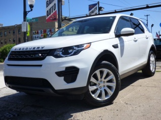Land Rover Chicago >> Used Land Rovers For Sale In Chicago Il Truecar