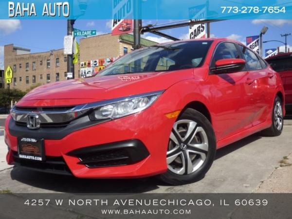 2016 Honda Civic in Chicago, IL