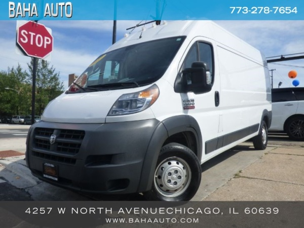 2017 Ram ProMaster Cargo Van in Chicago, IL