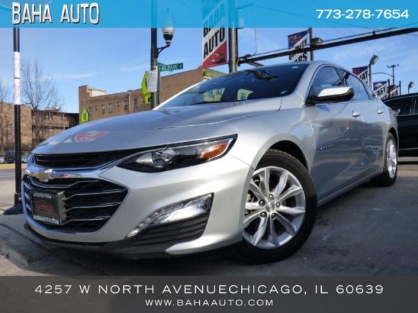 2019 Chevrolet Malibu in Chicago, IL