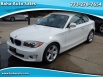 2013 BMW 1 Series 128i Coupe (SULEV) for Sale in Chicago, IL