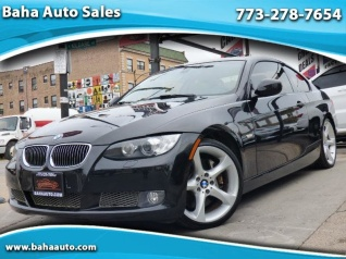 2010 Bmw 3 Series 335i Coupe For In Chicago Il