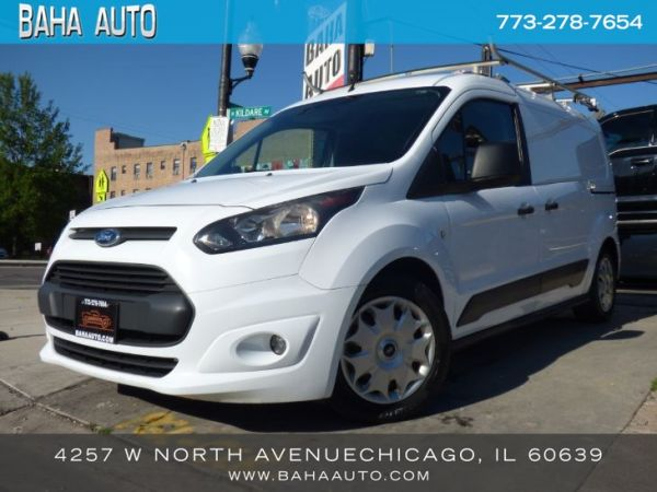 2015 Ford Transit Connect Van in Chicago, IL