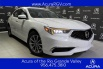 2020 Acura TLX 2.4L FWD with Technology Package for Sale in San Juan, TX