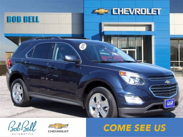 2016 Chevrolet Equinox in Baltimore, MD