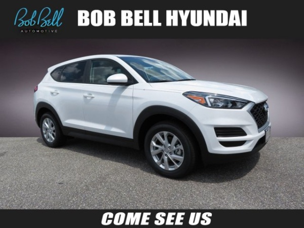 2019 Hyundai Tucson in Glen Burnie, MD
