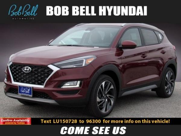 2020 Hyundai Tucson in Glen Burnie, MD