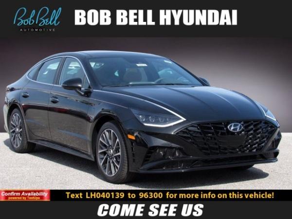 2020 Hyundai Sonata in Glen Burnie, MD