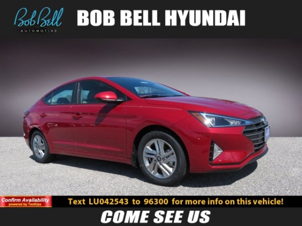2020 Hyundai Elantra in Glen Burnie, MD