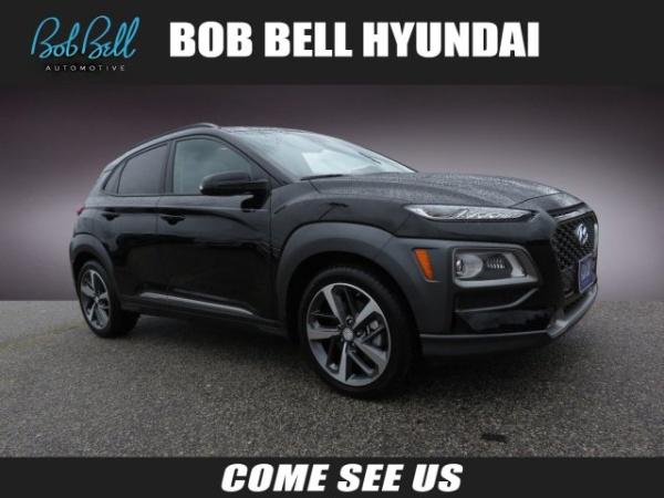 2019 Hyundai Kona in Glen Burnie, MD