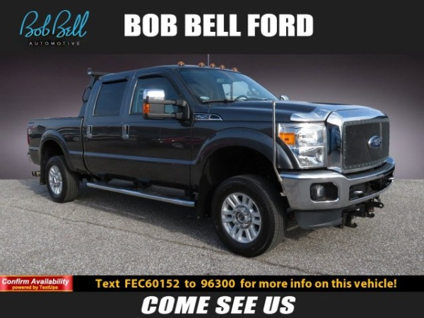 2015 Ford Super Duty F-250 in Glen Burnie, MD