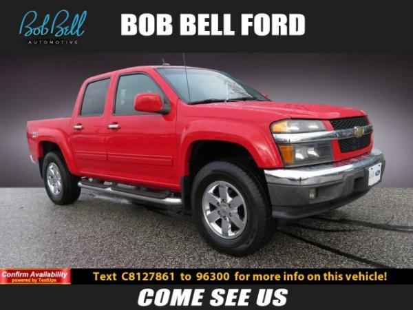 2012 Chevrolet Colorado in Glen Burnie, MD