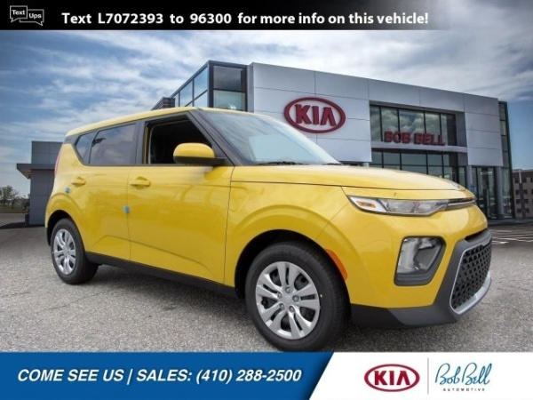 2020 Kia Soul in Baltimore, MD