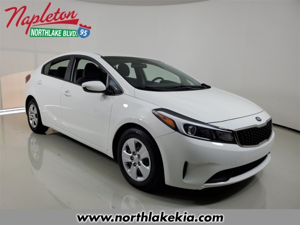 2017 Kia Forte in Palm Beach Gardens, FL