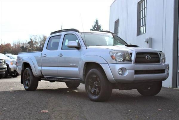 2008 Toyota Tacoma in Portland, OR