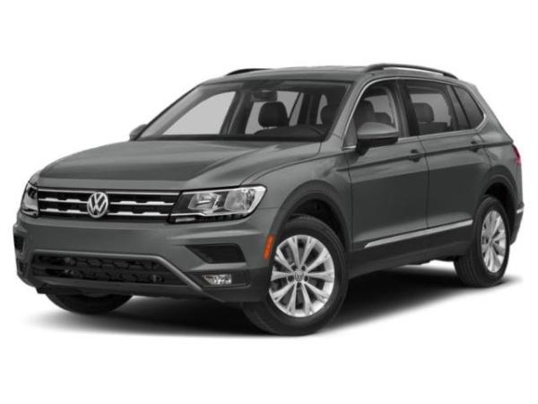 2020 Volkswagen Tiguan in St. Petersburg, FL
