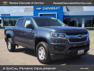 Used Chevrolet Colorados for Sale in Los Angeles, CA | TrueCar