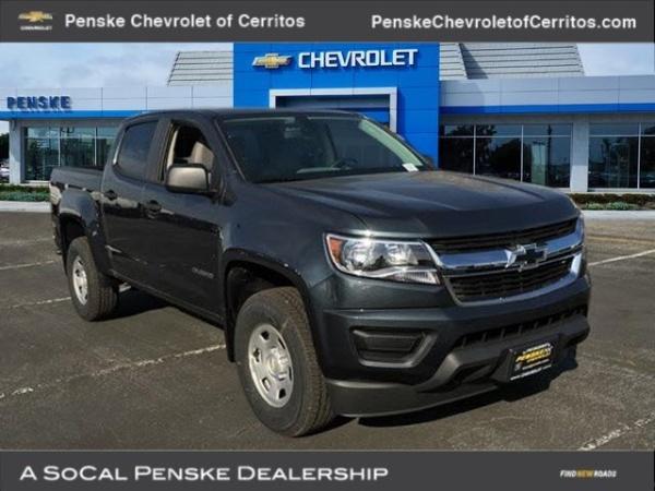 2019 Chevrolet Colorado in Cerritos, CA