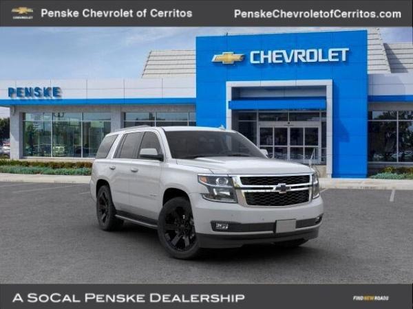 2019 Chevrolet Tahoe in Cerritos, CA