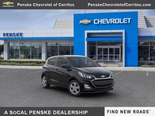 2020 Chevrolet Spark in Cerritos, CA