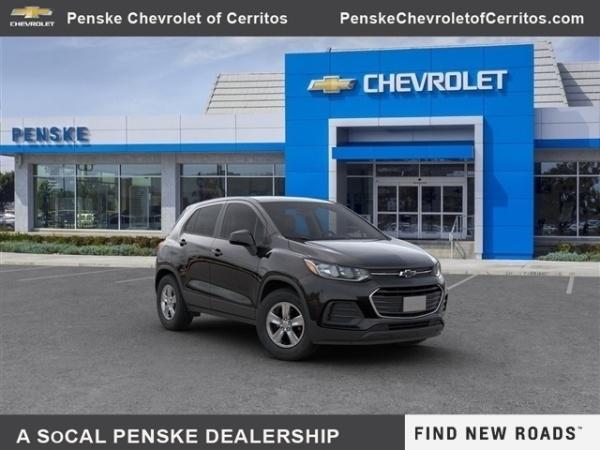 2020 Chevrolet Trax in Cerritos, CA