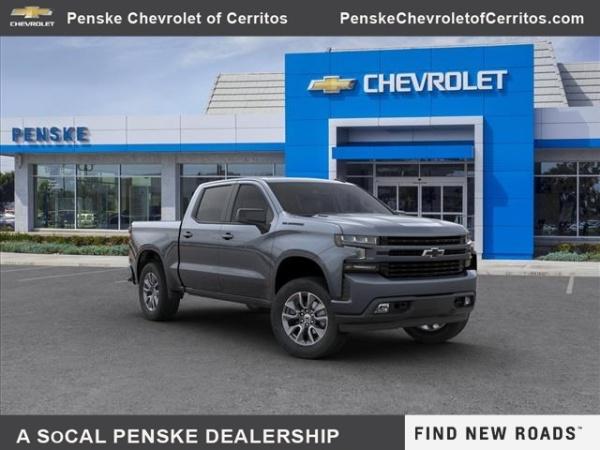2020 Chevrolet Silverado 1500 in Cerritos, CA