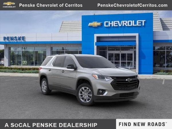 2020 Chevrolet Traverse in Cerritos, CA