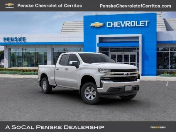 2019 Chevrolet Silverado 1500 in Cerritos, CA